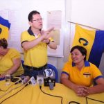 CD afirma que inscribirá planillas de diputados antes que finalice 2014