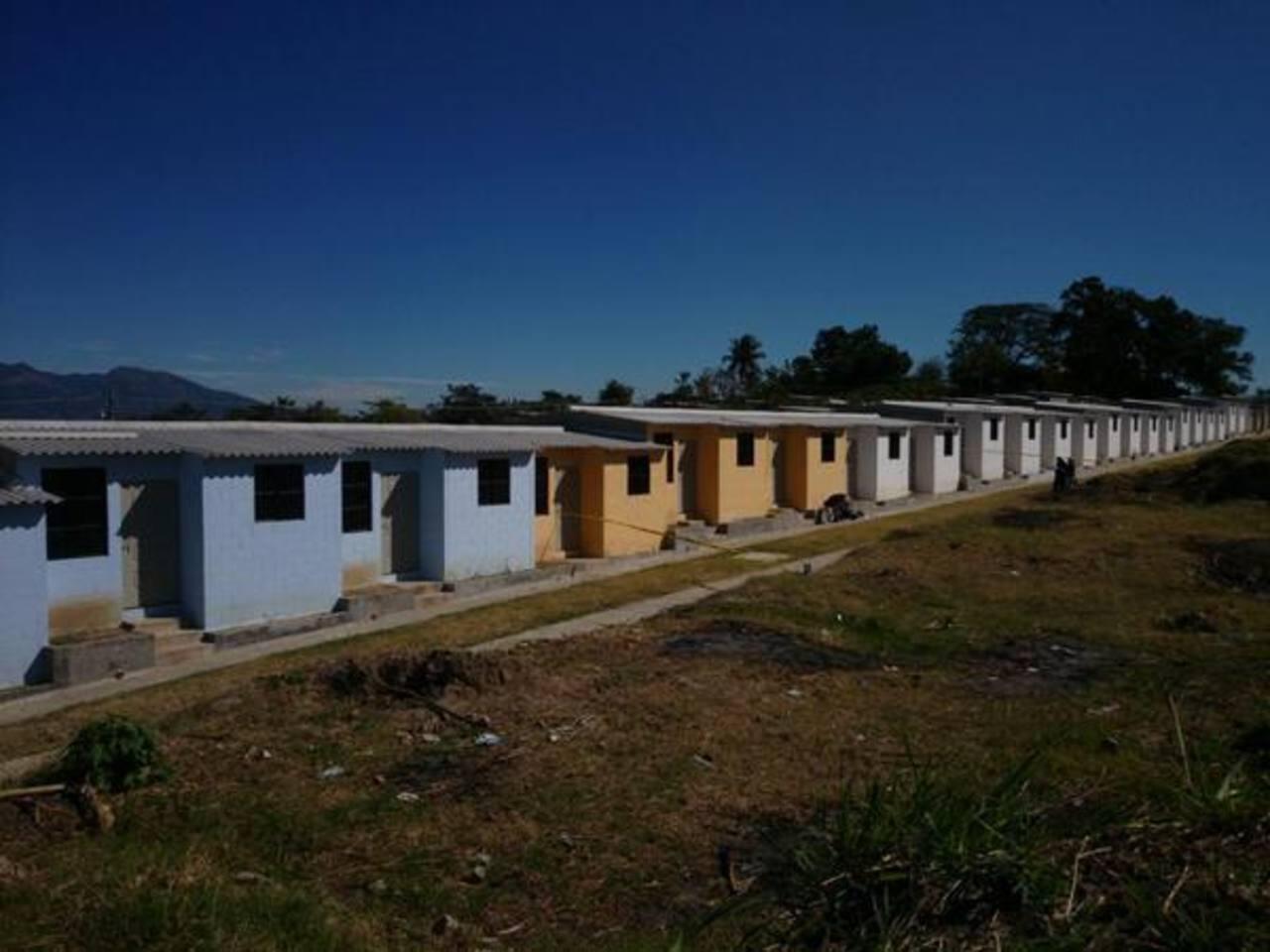 Un hombre fue asesinado en la urbanización Lirios del Norte 4, en Cuscatancingo.