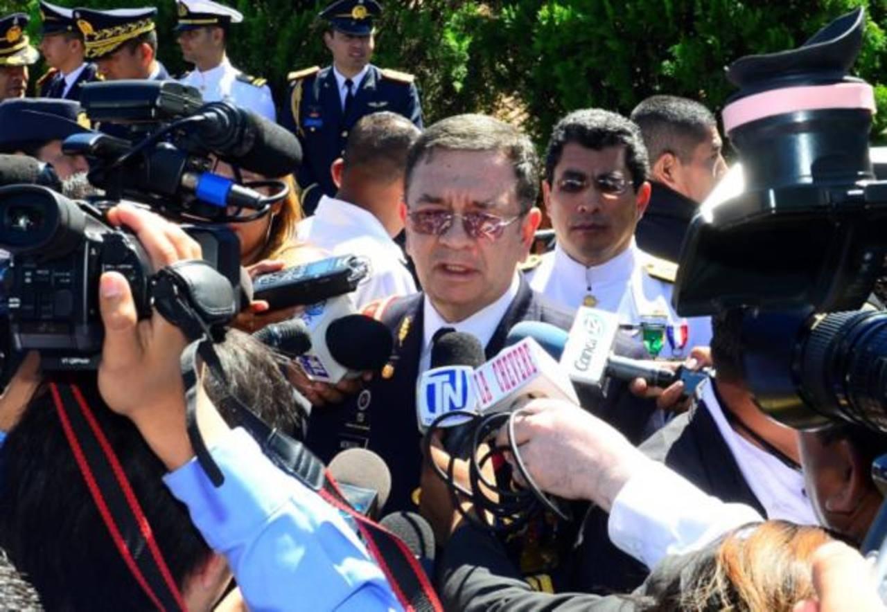 Ministro de Defensa justifica venta de terrenos IPSFA a bajo precio