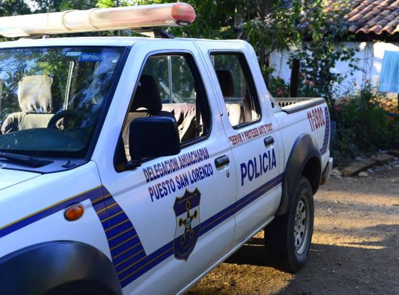 Las primeras investigaciones apuntan a que los cinco agricultores asesinados en San Lorenzo habrían sido confundidos.