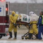 Muere el décimo primer médico en Sierra Leona por ébola