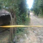 Matan a cabo de la Fuerza Armada en Zacatecoluca