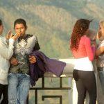 Disminuirán las temperaturas en El Salvador