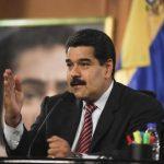 """El presidente Nicolás Maduro criticó la programación del canal Televén porque """"ofendía a las mujeres"""". foto edh / archivo"""