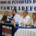 Representantes del Comité se mostraron preocupados por el tema. foto edh / huber rosales
