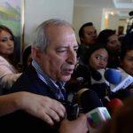 ARENA pide separar del cargo a Sigfrido Reyes