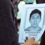 Forenses argentinos identificaron a Alexander Mora Venancio entre restos encontrados en basurero