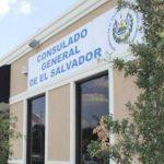 Cierran temporalmente consulado salvadoreño en Houston por robo