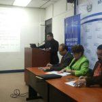 Autoridades de Salud informaron sobre la vigilancia sanitaria en el país.