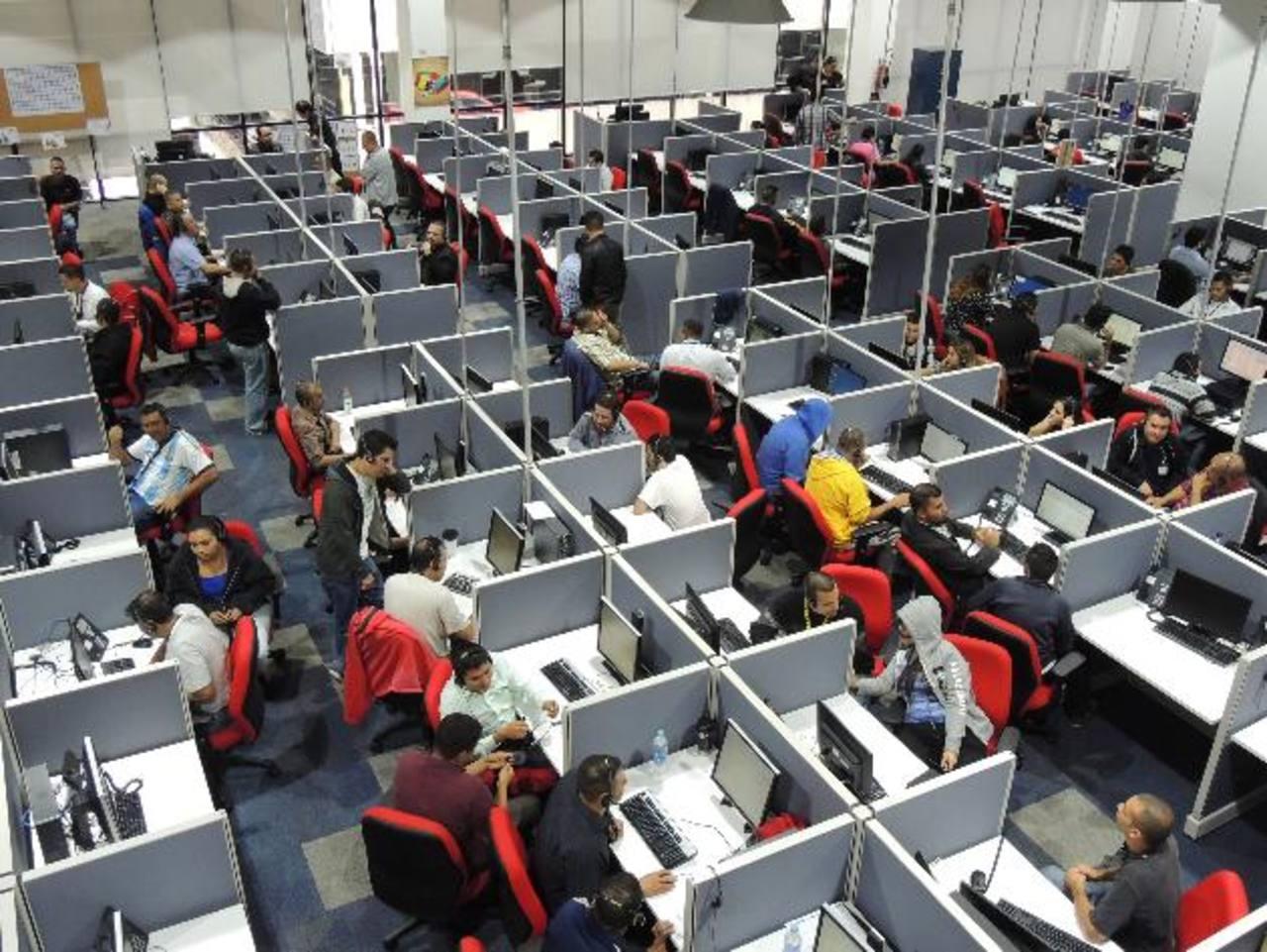 La región dejó de generar por lo menos un millón de empleos este año, según la OIT.