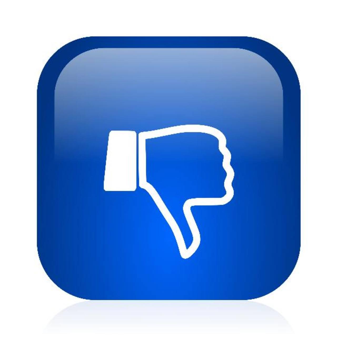 Los 5 engaños más comunes en Facebook