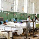 Sala de lo Constitucional admite demanda de pacientes con hemofilia contra Salud