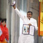 Malala y Satyarthi reciben Nobel de la Paz por defender derechos de los niños