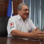 """Benjamín Ruiz Rodas """"Creo que se debe ver el problema renal seriamente"""""""
