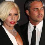 Lady Gaga se comprometió con Taylor Kinney