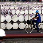 Los miembros de la OPEP realizan reuniones de emergencia cuando hay turbulencia en los mercados del crudo. Foto EDH/