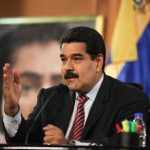 Maduro termina visita a países de la OPEP sin consenso para bajar producción