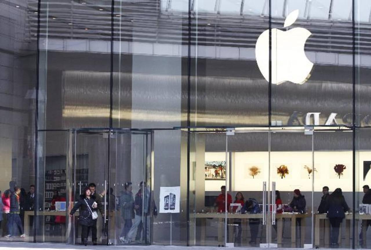 Apple, Starbucks y Amazon son tres corporaciones sobre las cuales la Unión Europea inició el año pasado investigaciones sobre posible evasión fiscal.