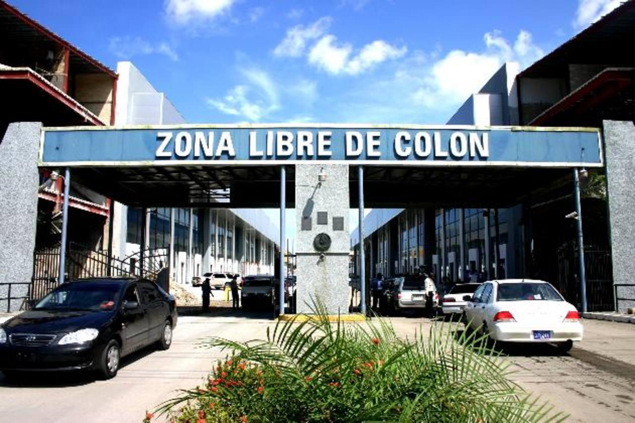 En 2014, el valor total del comercio registrado en la Zona Franca de Colón fue de 24,043 millones de dólares, es la zona libre más importante del mundo, después de Hong Kong. Foto EDHEl moderno puerto estará ubicado en la provincia de Limón y tendrá