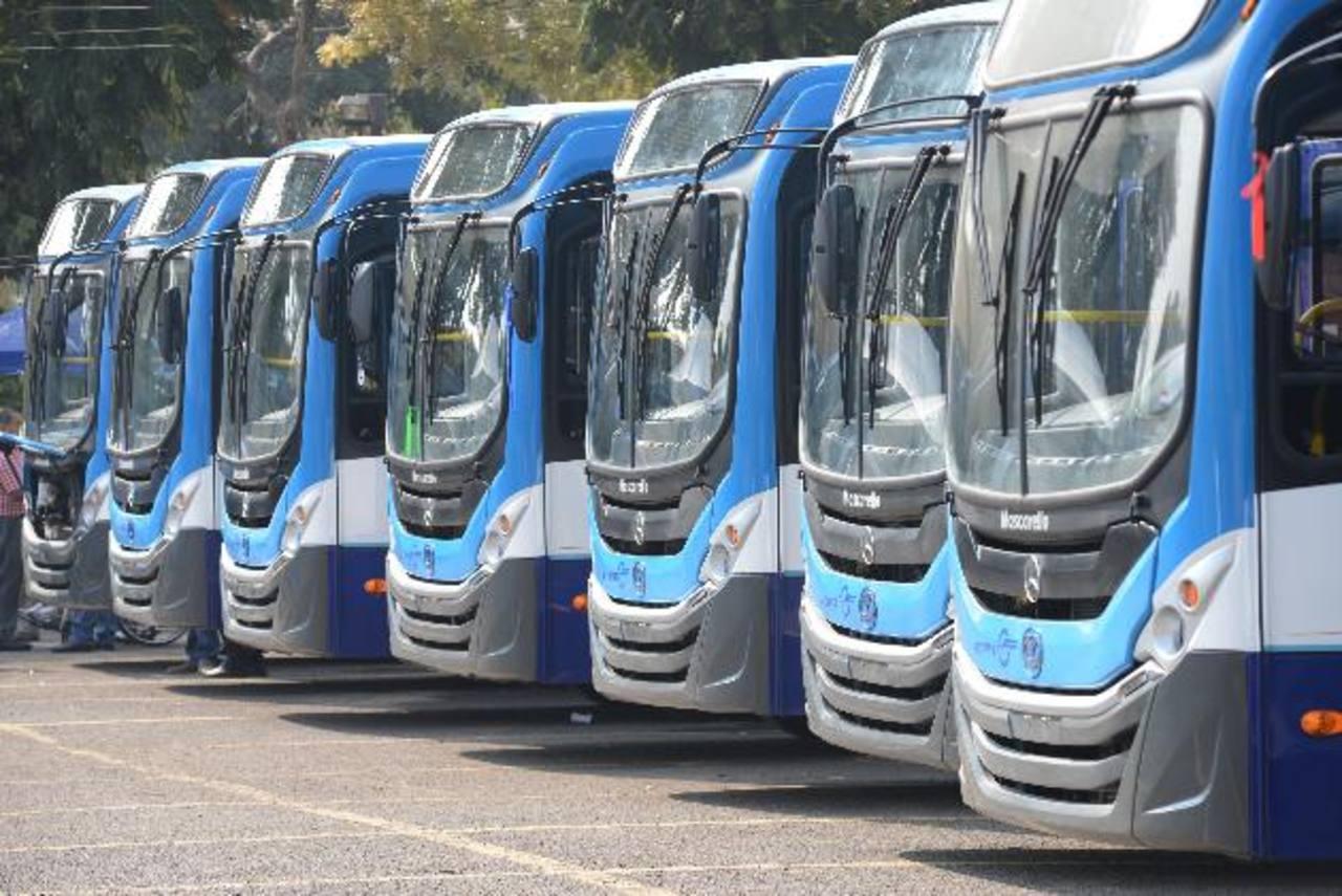 Se prevé que habrá más venta de autobuses