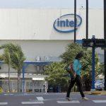 Intel Costa Rica expresó que se mantienen en crecimiento y quieren seguir apostando en el país centroamericano y en su talento humano . foto EDH / archivo