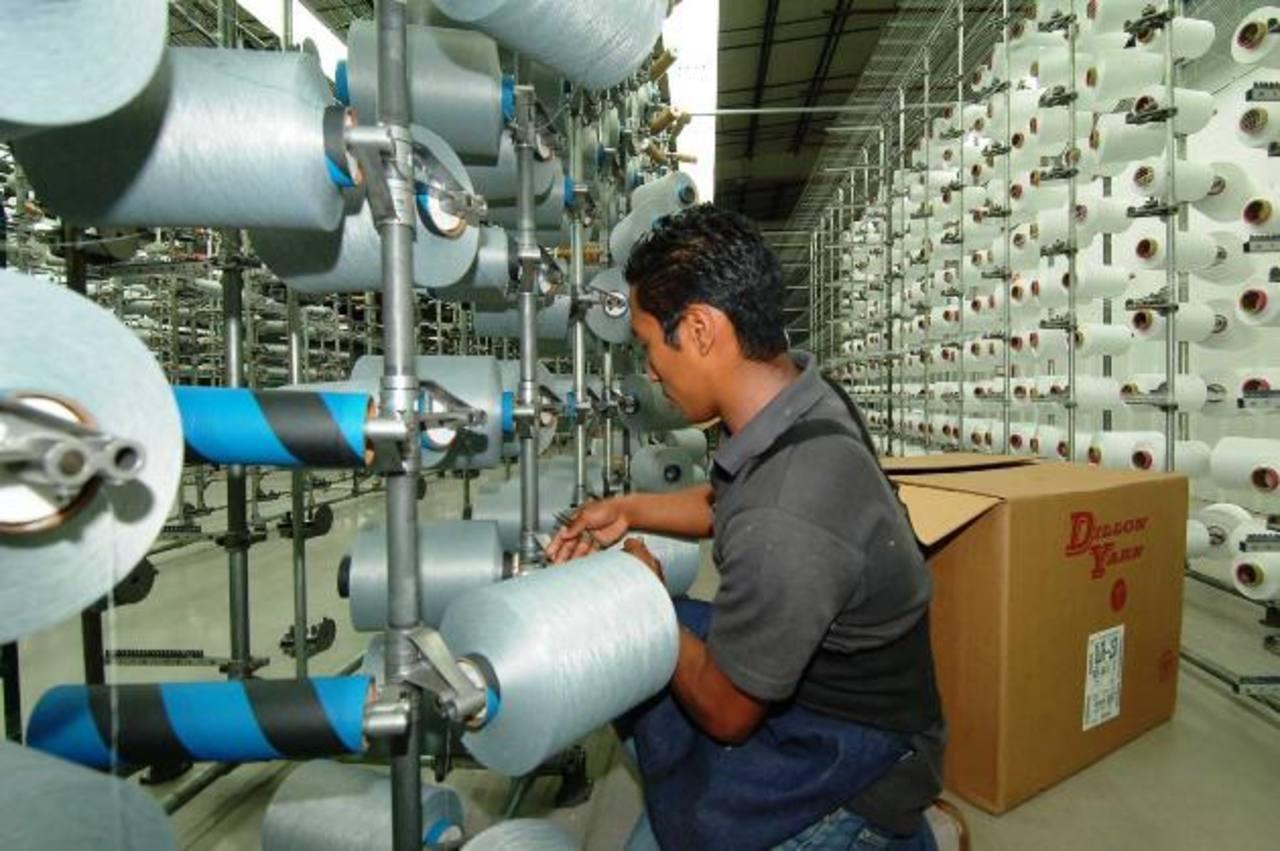 Las autoridades de Nicaragua estiman que en los próximos dos años la cantidad de empresas bajo el régimen de zonas francas pasará de 236 a 259. Foto EDH / Archivo