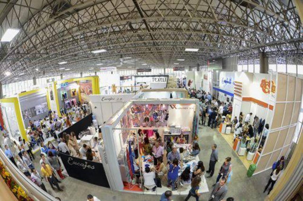 Colombiatex reunirá aproximadamente a 584 compradores de países como Estados Unidos y del resto de Latinoamérica.