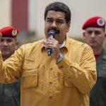 """Maduro anuncia """"alianza"""" con bancos de Catar para dar oxígeno a economía"""