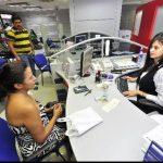 Las actividades financieras son parte del impulso privado a la terciarización de servicios en Costa Rica.