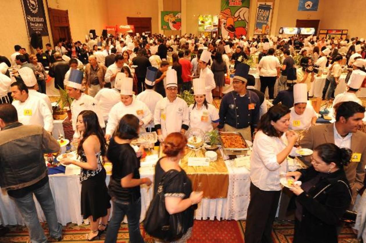 En la última década, El Salvador ha buscado posicionarse en el turismo de congresos y convenciones. El segmento es un motor para la rentabilidad de los hoteles.