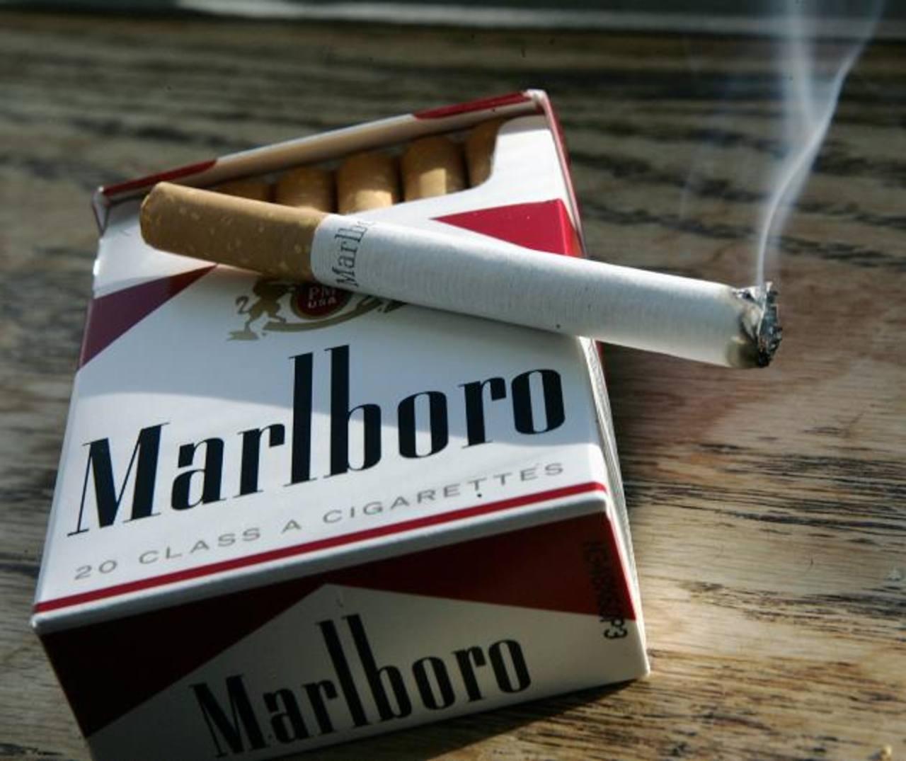 Philip Morris USA Inc., RJ Reynolds Tobacco Co., y Lorillard Tobacco Co. deberán pagar la millonaria multa.