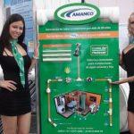 Mexicana Amanco inaugura planta de $20 Mlls. en Guatemala