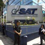La recaudación de impuestos en Guatemala sumó $6,461 millones en 2014.