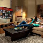Feria de asociación de TV de EE.UU. analizará cambios de hábitos de audiencias