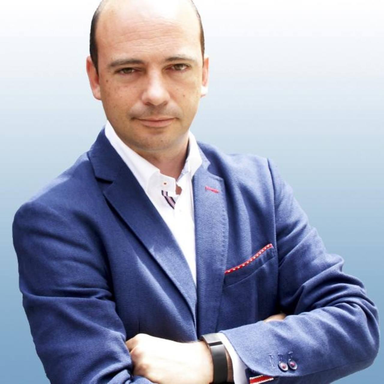"""Franc Carreras impartirá en el país un taller sobre """"marketing digital"""" los días 9 y 10 de febrero. Es profesor de esa materia en ESADE, Barcelona, España. Foto cortesía de Esade."""