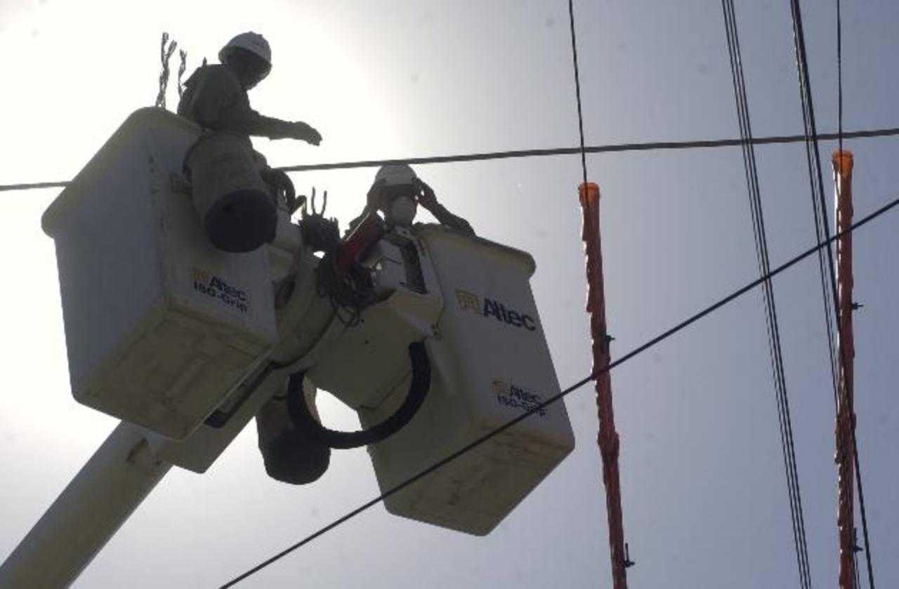 La distribuidora eléctrica Iberdrola Energy había interpuesto la demanda en 2009.