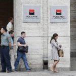 Los bajos precios del petróleo podrían desencadenar estragos en los bancos rusos, según el presidente del mayor banco ruso.