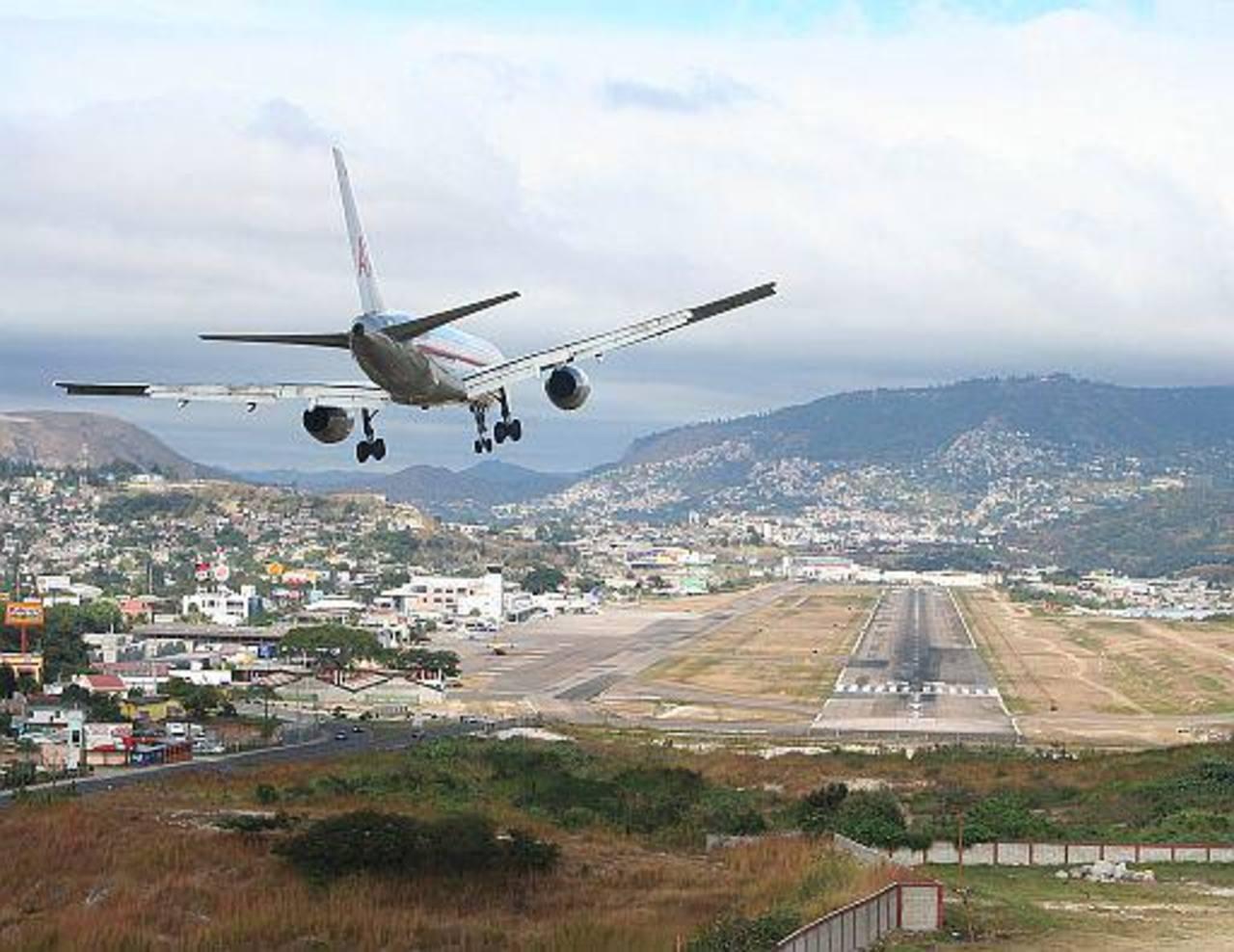 Honduras inaugurará aeropuerto cercano a Copán