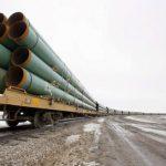 Comisión del Senado aprueba propuesta de oleoducto