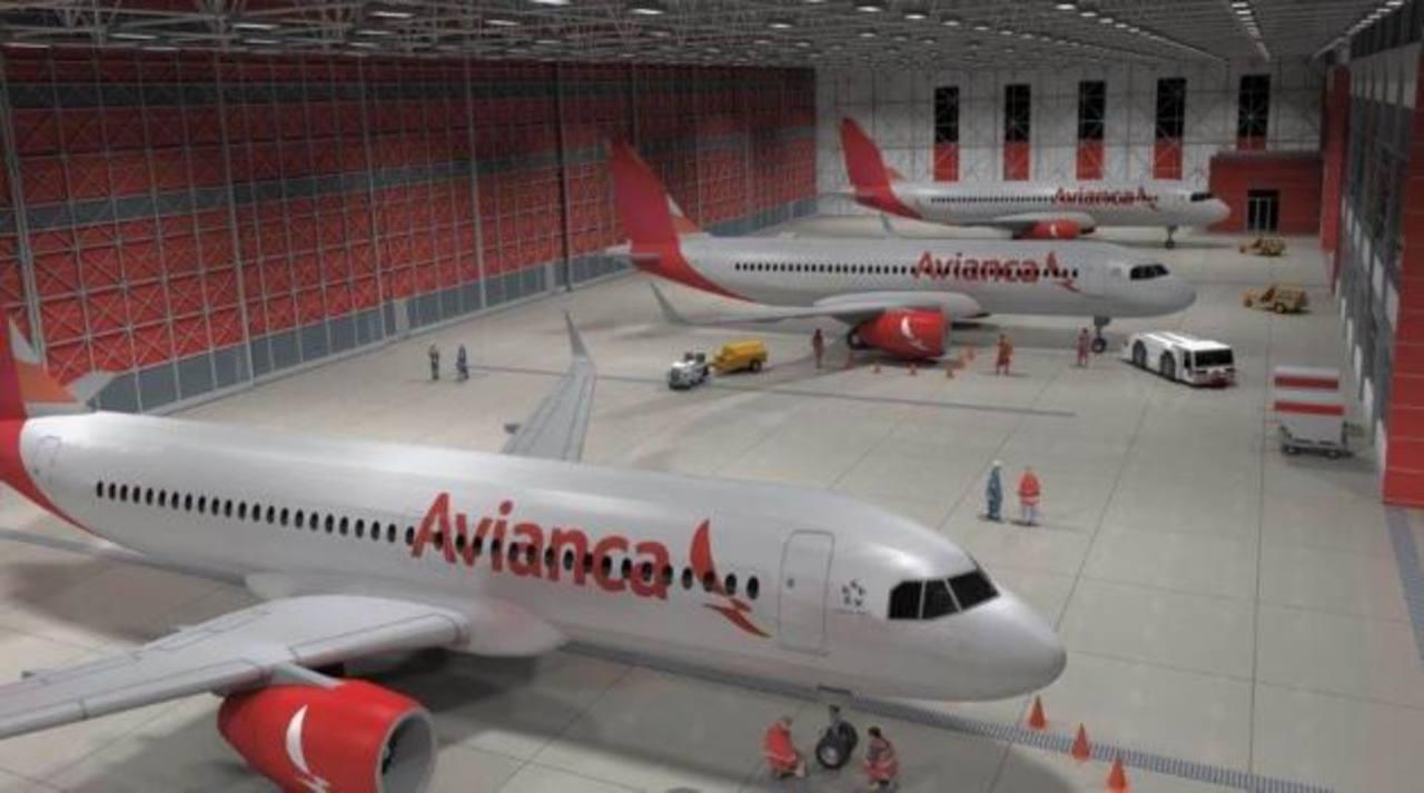 Proliferan centros de mantenimiento aeronáutico en la región