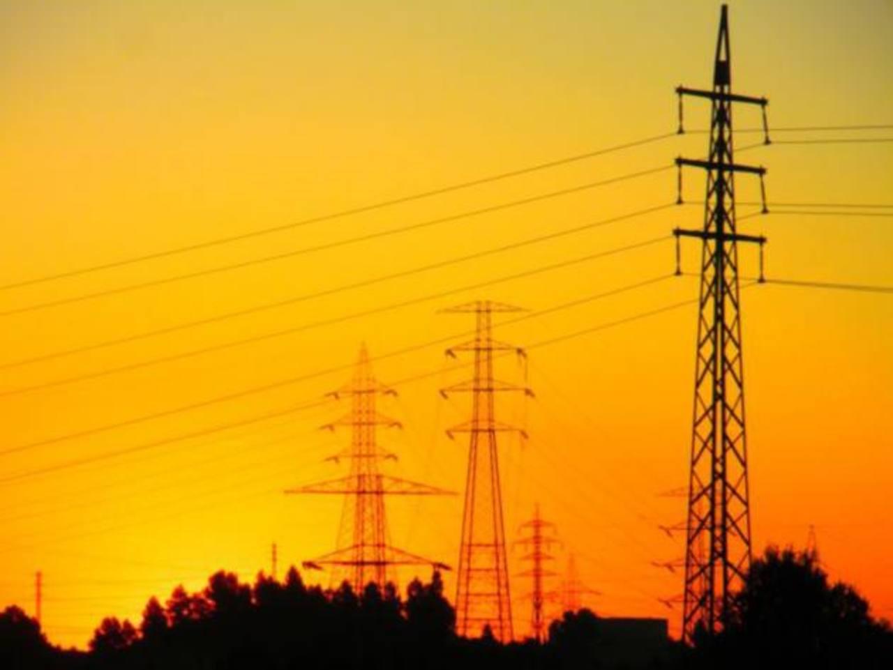 Tarifa de el megavatio en Nicaragua promedió 0.22 dólares en 2014. Foto EDH