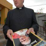 """Monseñor Richard Antall """"La beatificación es una oportunidad para unir al país"""""""