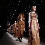 Milán regresa al pasado de la moda