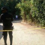 Asesinan a estudiante de bachillerato en Panchimalco