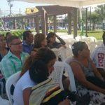 Familiares de migrantes desaparecidos piden al Gobierno más acciones