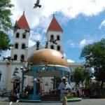 Por ser una de las urbes más grandes, San Miguel es la ciudad con más casos de extorsión, al menos en Oriente, según la PNC. Foto EDH / Archivo.