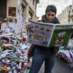 Esta es la edición de Charlie Hebdo tras el ataque terrorista
