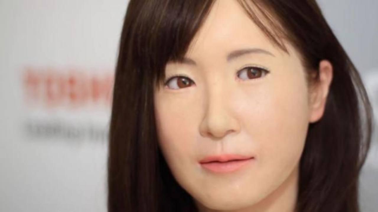 VIDEO: ¿Conoces a la robot más humana?