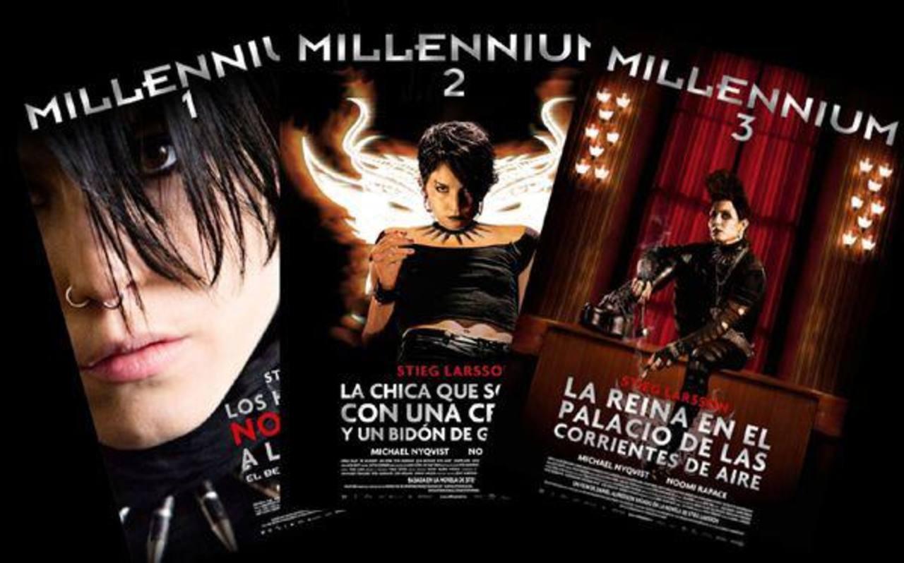Millennium: cuarto libro se publicará en agosto