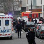 12 muertos en ataque a medio satírico francés